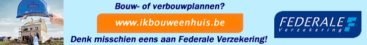Federale Verzekering op Build Your Home