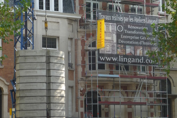 Ateliers Lingand