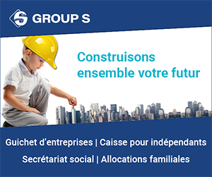 Group S partenaire de Build Your Home
