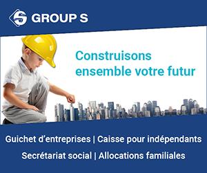 Group S partenaire de Build Your Home