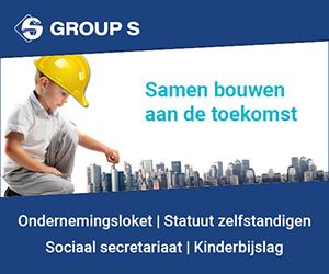 Group S partner van Build Your Home